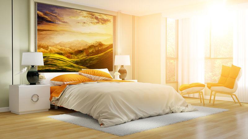 Типы постельных принадлежностей