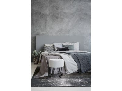 Dywan GALAXY STEEL GRAY 160x230 szary
