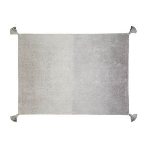 Dywan DEGRADE DARK GREY-GREY 120x160 szary
