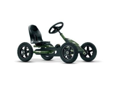 Gokart BERG Jeep Junior