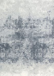Dywan ILLUSION BLUE GRAY 160x230 szary