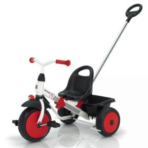 Rowerek HAPPYTRIKE RACING Kettler
