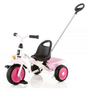 Rowerek HAPPYTRIKE PRINCESS Kettler