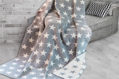 Koc Stars 150x200 Glamour Collection