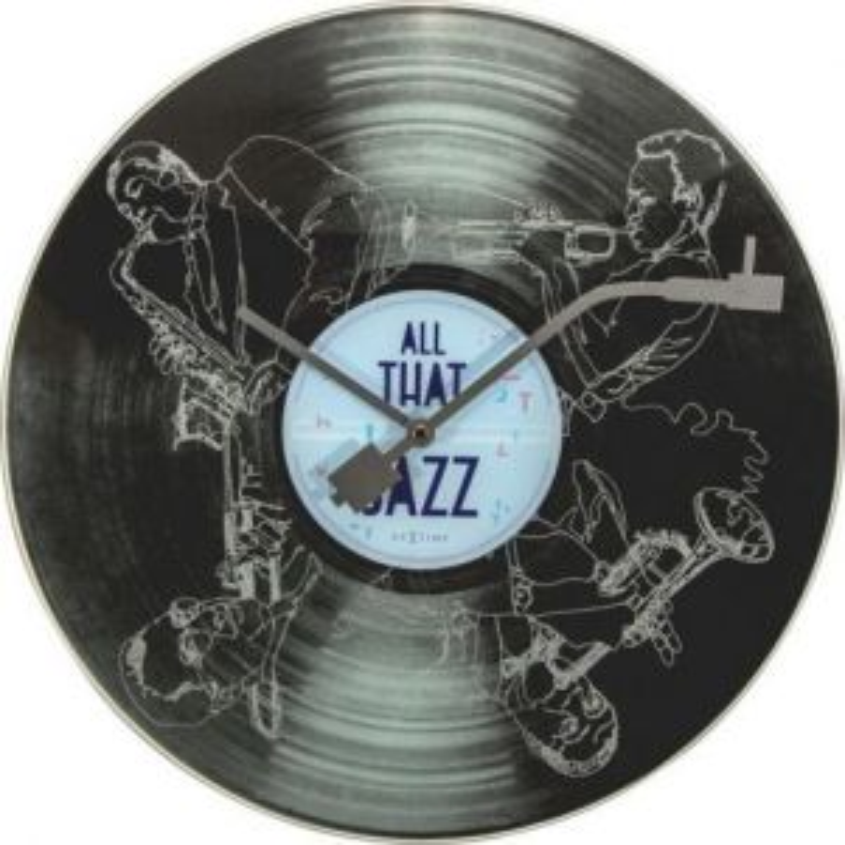 Zegar ALL THE JAZZ 8184