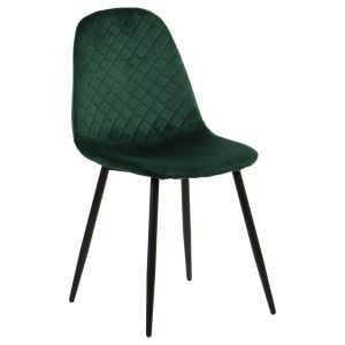 Krzesło CN-6001 zielone