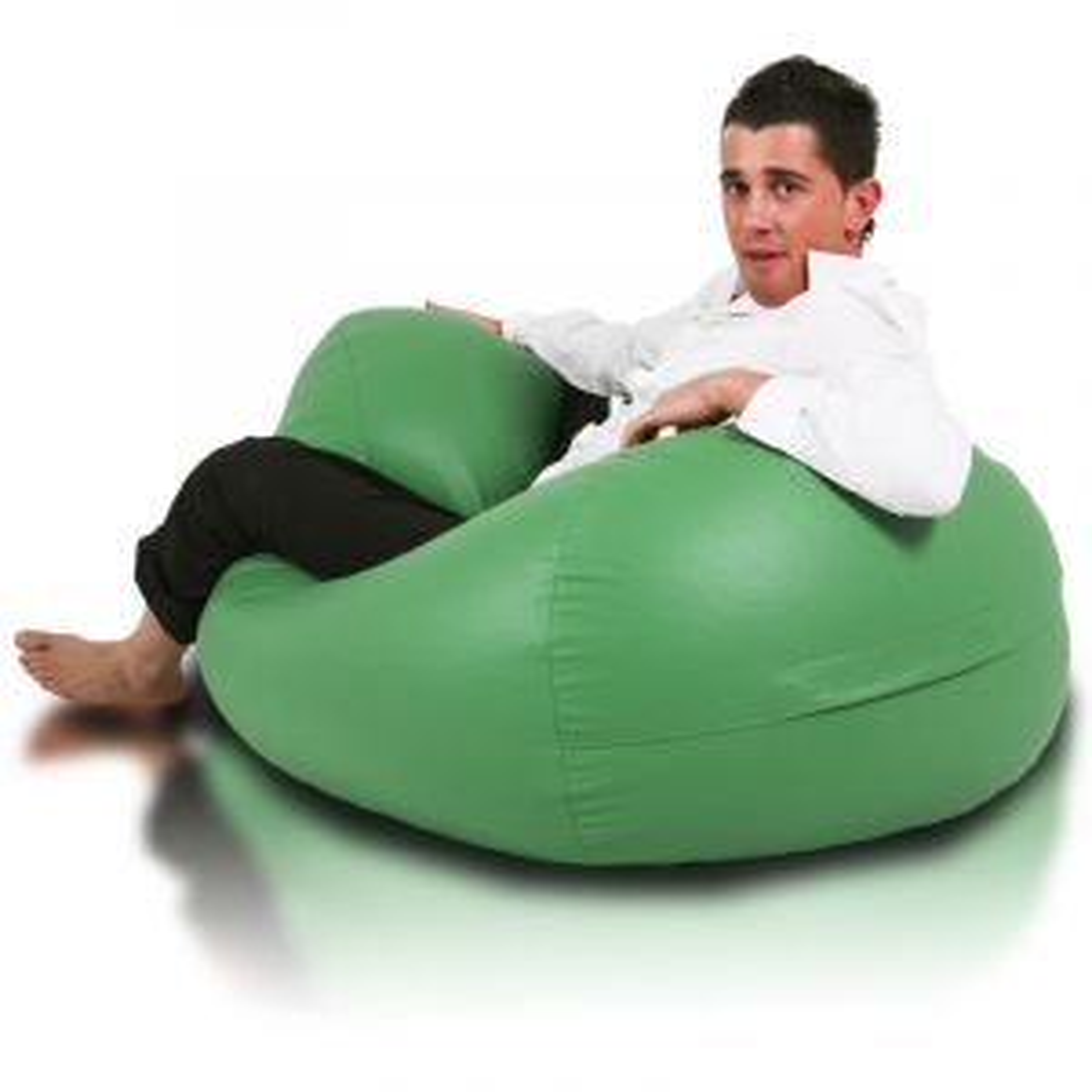 Fotel MEGA SAKO ekoskóra